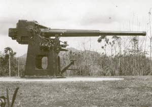 The Fort MacArthur Museum Association: Anti-Aircraft Defences