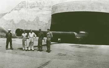 Battery Bunker
