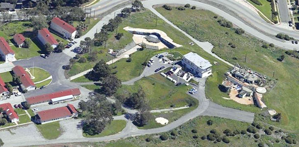 The Fort MacArthur Museum Association: Battery Leary ...