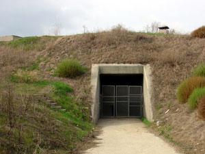 The Fort Macarthur Museum Association Battery Barlow